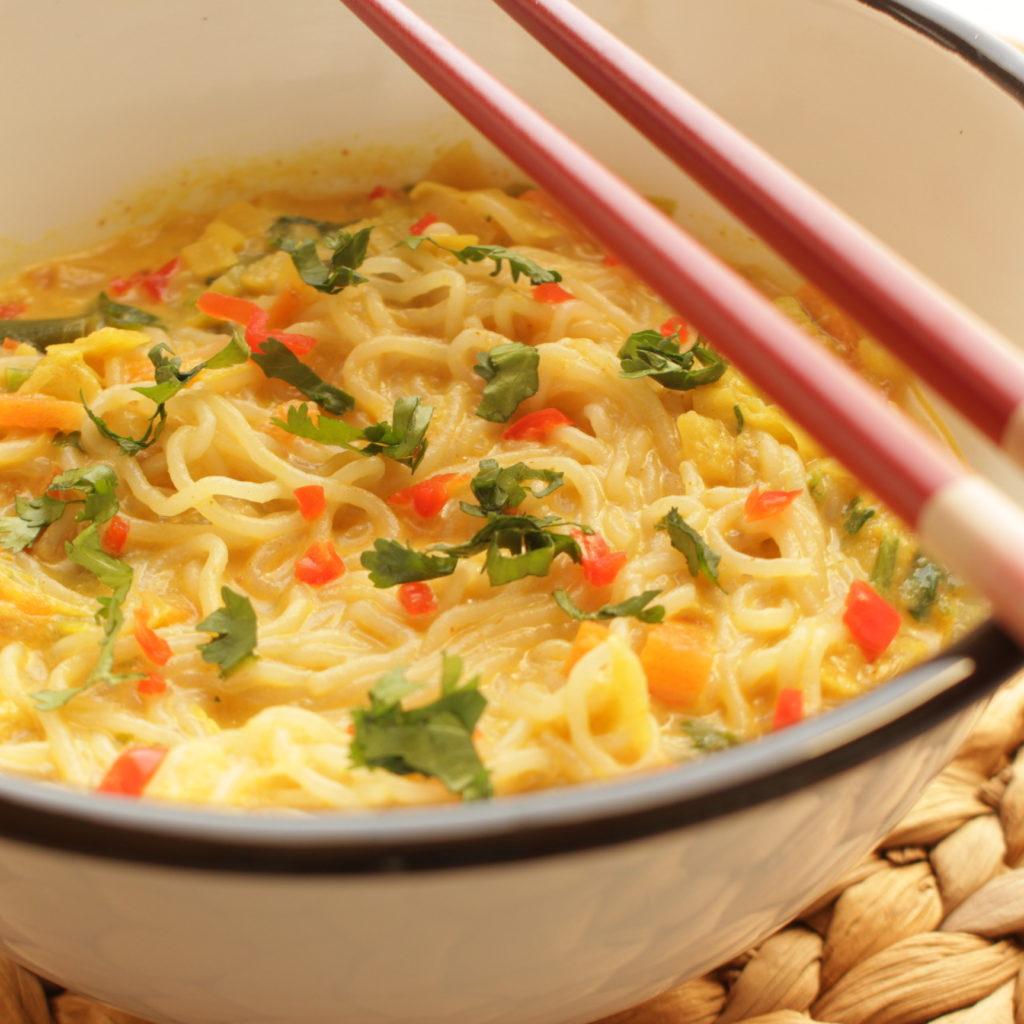 noodles lïv happy food